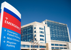 Photo: Hospital